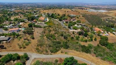 Vista Residential Lots & Land For Sale: Vista Grande Terrace #65