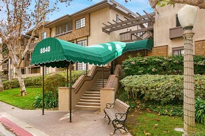 Attached For Sale: 8840 Villa La Jolla Drive #221