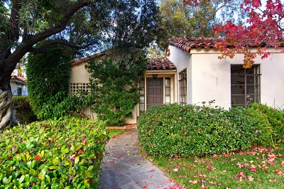 San Diego Single Family Home For Sale: 4774 Norma Drive