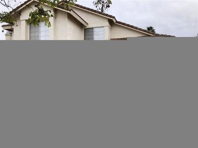 Oceanside Single Family Home For Sale: 4623 Allende