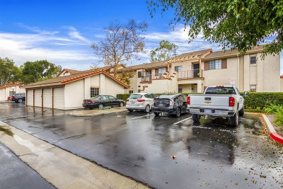 Carlsbad Attached For Sale: 2815 New Castle Way