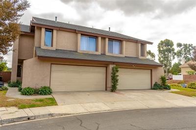 San Diego Condo For Sale: 7077 Beckington Ln