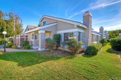 Oceanside Attached For Sale: 347 Riverview Way