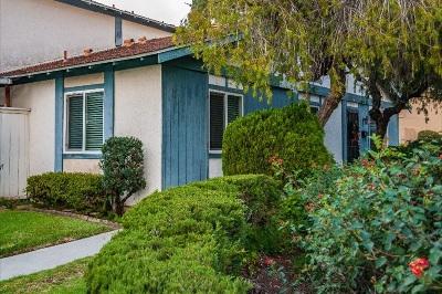 Rancho Penasquitos, Rancho Penesquitos Attached For Sale: 11030 Via San Marco