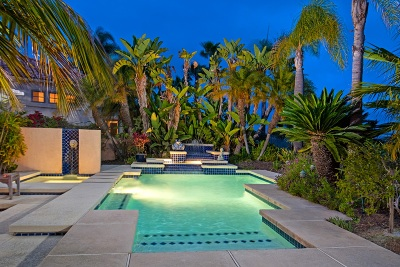 Del Mar Single Family Home For Sale: 4670 Caminito San Sebastian