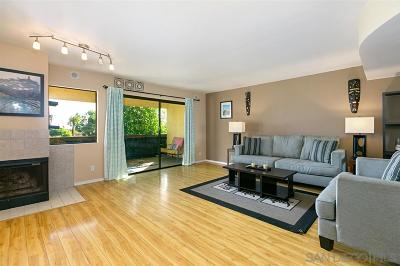 Pacific Beach, Pacific Beach Sail Bay, Pacific Beach, North Pacific Beach, Pacific Beach/Crown Point Attached For Sale: 2080 Hornblend St #1
