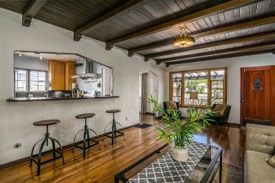 El Cerrito, El Cerrito/West College Single Family Home For Sale: 4604 Cajon Way