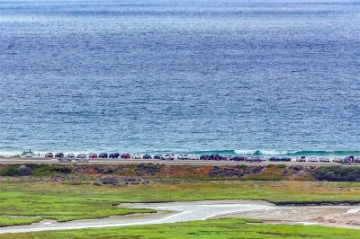Del Mar Single Family Home For Sale: 12929 Via Latina