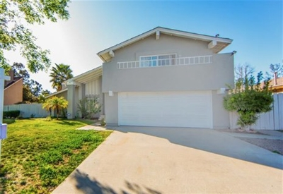 Escondido Single Family Home For Sale: 1151 Borden Road