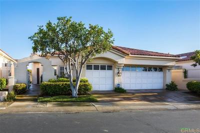 La Jolla Single Family Home For Sale: 1329 Caminito Faro