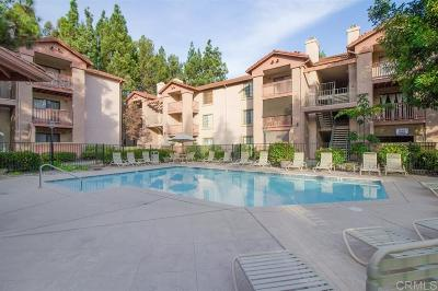 Attached For Sale: 12015 Alta Carmel Ct. #305