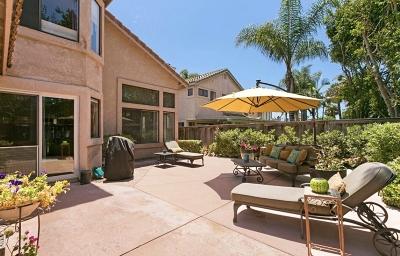 Oceanside Single Family Home For Sale: 4512 Corte Pastel