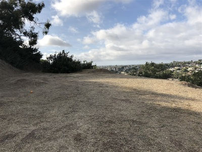 San Diego Residential Lots & Land For Sale: 65th St #38