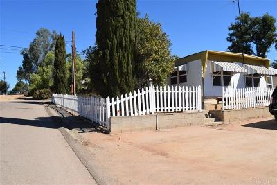 Single Family Home For Sale: 1904 Alegria
