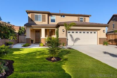 Single Family Home For Sale: 6908 Valencia Ct