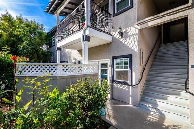 Oceanside Attached For Sale: 506 Canyon Dr #45