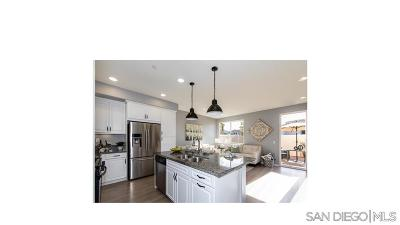 Temecula Townhouse For Sale: 31813 Calle Mendocino