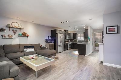 Attached For Sale: 4859 Cole Street #31