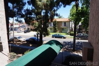 Sandiego CA Attached For Sale: $149,900
