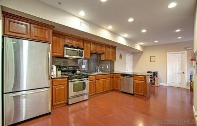 Attached For Sale: 7056 Fulton St #9