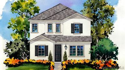 Escondido Single Family Home For Sale: 21474 Trail Ridge Drive