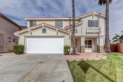 San Diego Single Family Home For Sale: 717 Bardsley Ct.