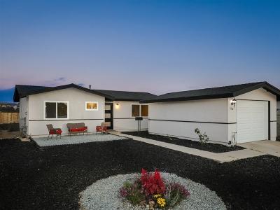 Single Family Home For Sale: 1509 Kenalan Dr