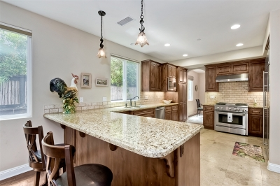 Encinitas Single Family Home For Sale: 169 La Veta Avenue
