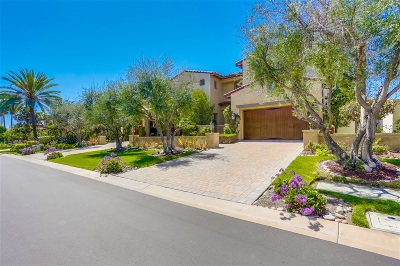 San Diego County Single Family Home For Sale: 7916 Top O The Morning Way