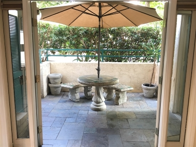 San Diego Attached For Sale: 3606 1st Ave #101