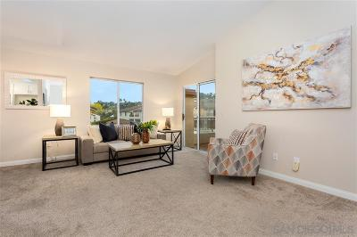 Carlsbad Attached For Sale: 7444 Altiva Pl
