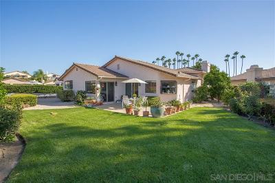 Rancho Bernardo, San Diego Single Family Home For Sale: 12920 Avenida Marbella