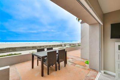 Attached For Sale: 3393 Ocean Front Walk