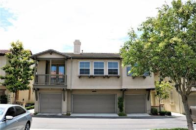 Chula Vista Townhouse For Sale: 2134 Cantata Dr. #36