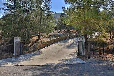 San Diego County Single Family Home For Sale: 32113 Cerrado Del Coyote