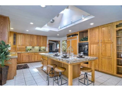 Vista Single Family Home For Sale: 3056 Overhill Dr.
