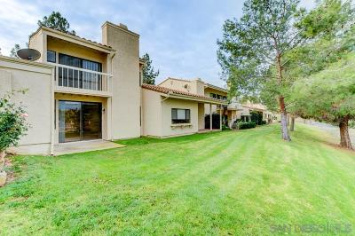 Attached For Sale: 17744 Villamoura Dr
