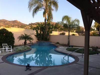Single Family Home For Sale: 2166 Brookhurst