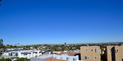 Point Loma Rental For Rent: 4134 Udall