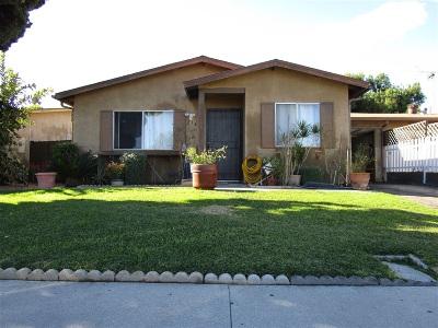 San Diego County Condo For Sale: 214 Avenida Descanso
