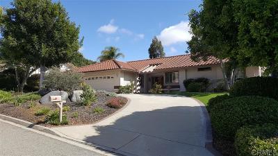 Rental For Rent: 1445 Ventana Drive