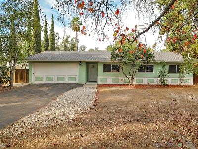 Escondido Single Family Home For Sale: 3117 Mode Dr