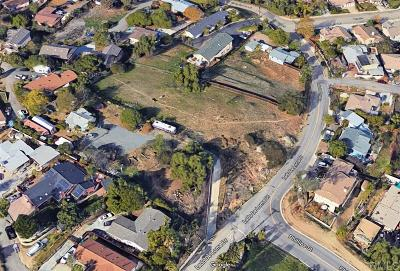Vista Residential Lots & Land For Sale: 669 Lado De Loma Dr. #15