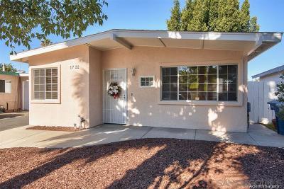 Escondido CA Condo For Sale: $395,000