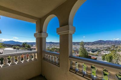 San Diego County Townhouse For Sale: 2006 Montilla St