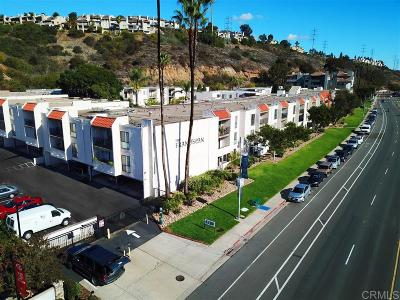 Attached For Sale: 6780 Friars Rd. #156