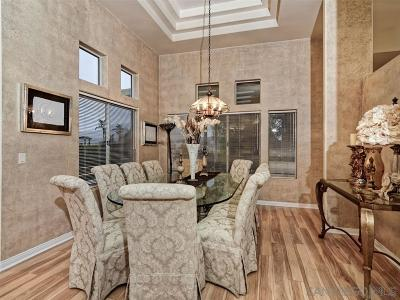Single Family Home For Sale: 2101 Charles Dewitt Way