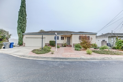 Single Family Home For Sale: 737 Carlow Ct.