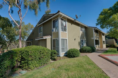 Attached For Sale: 548 Telegraph Canyon #H