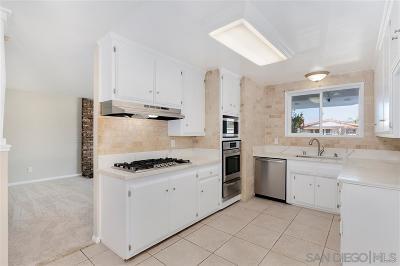 Single Family Home For Sale: 6569 Alcala Knolls Dr